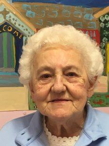 Pauline Hepplestone