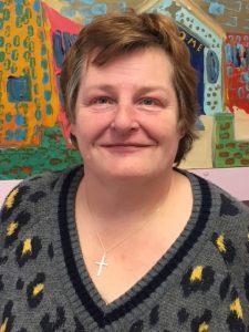 Karen Hardisty